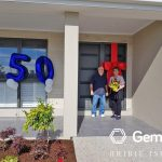 GemLife Bribie Island celebrates its 150th residents
