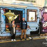 Colour & Creativity - Highfields July Mystery Tour