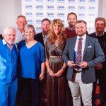 Gemlife Highfields Clubhouse Takes Top Honours