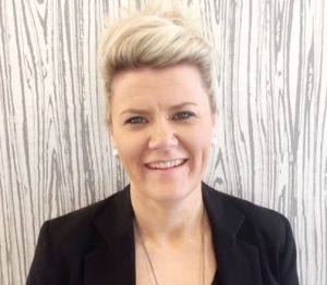 Alison Rice - Sales Manager