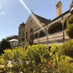 Daylesford landmark, The Convent - Woodend Road Trip 1
