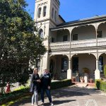 Daylesford landmark, The Convent - Woodend Road Trip 7