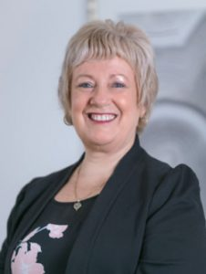 Glenys Lowry - Sales Manager