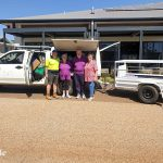 GemLife Highfields helping hand for Queensland's fire & drought victims
