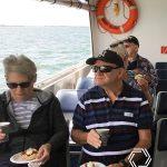 Devonshire Tea Cruise - GemLife Bribie Island 2