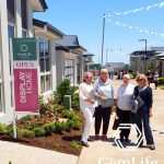 GemLife Highfields' Luxe Homes Launch a big success