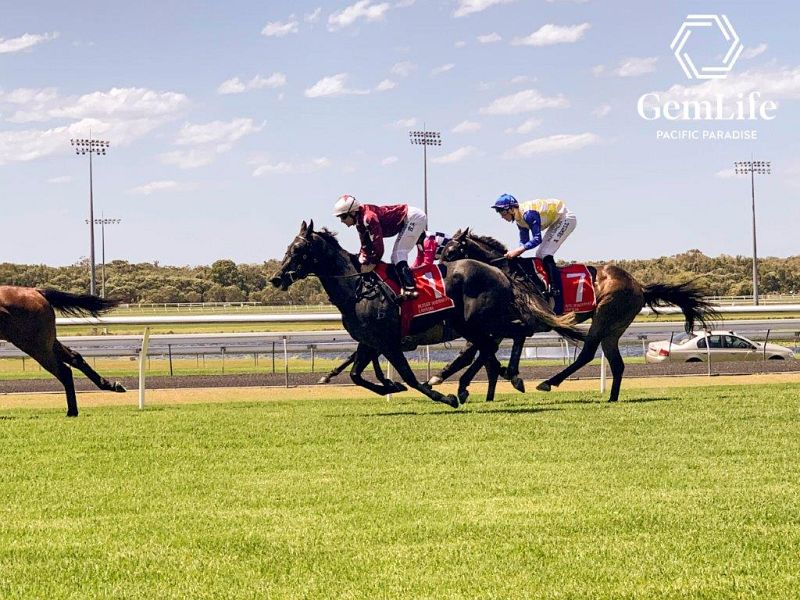 GemLife celebrates Melbourne Cup in style