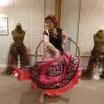 Bribie Island dancing queen