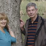 Perth couple switches city life for over-50s living in country Woodend