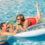 GemLife Facilities Outdoor Pool