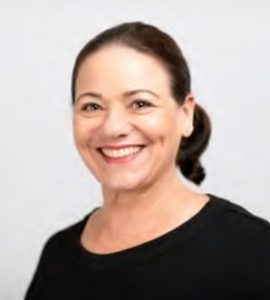 Liz Millroy, GemLife Palmwoods Sales Manager