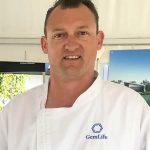 Chef Matt Conquest