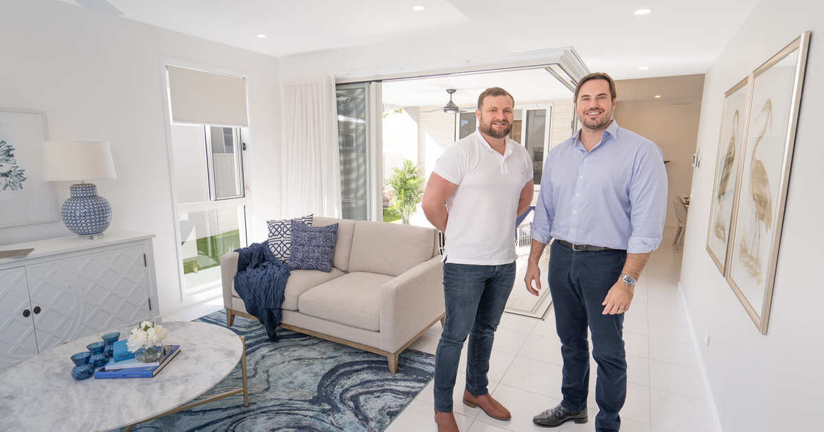 A class act - High quality homes part of the GemLife DNA