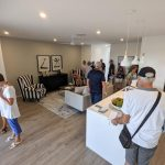 Top home designs draw big crowd to Open Day