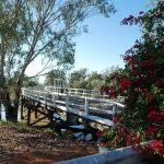 GemLife Bribie Island - Robyn Ernest-Old Bridge on the Darling